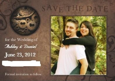 The, Save, Date, Std