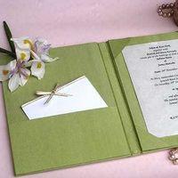 Stationery, green, Invitations, Inspiration board