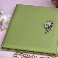 Stationery, green, Invitations, Inspiration board