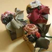 Reception, Flowers & Decor, Favors & Gifts, Favors, Fall, Autumn