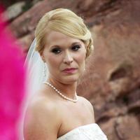 Ceremony, Flowers & Decor, Bride