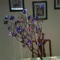Reception, Flowers & Decor, Centerpieces, Inspiration board, Manzanita