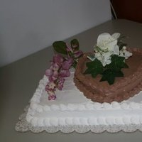Cakes, cake, Bridal, Shower