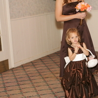 Beauty, Ceremony, Flowers & Decor, white, brown, Ceremony Flowers, Flowers, Flower, Girl, Hair