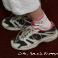 Shoes, Fashion, white, pink