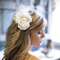 Beauty, white, Hair