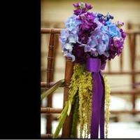 Ceremony, Flowers & Decor, purple, blue, Ceremony Flowers, Flowers, Inspiration board