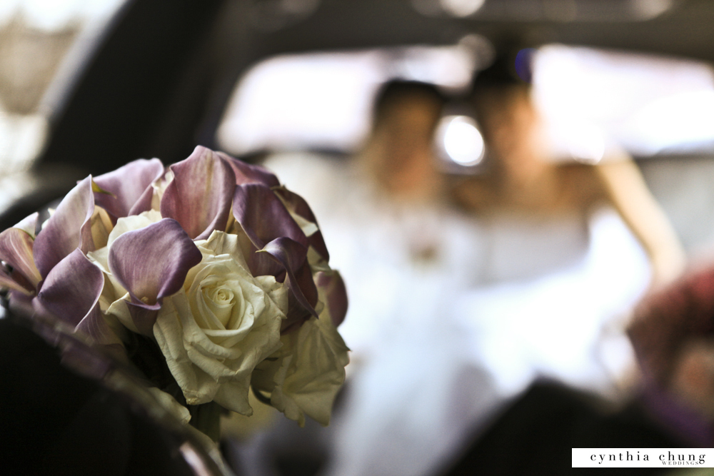Flowers & Decor, white, purple, Flowers, Limo
