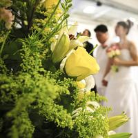 Ceremony, Flowers & Decor, Ceremony Flowers, Flowers, Wedding