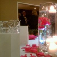 Reception, Flowers & Decor, white, pink, Centerpieces, Flowers, Centerpiece, Inspiration board