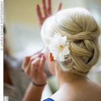 Beauty, Flowers & Decor, white, Flowers, Hair