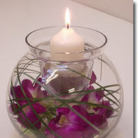Reception, Flowers & Decor, purple, Inspiration board