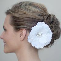 Beauty, Flowers & Decor, Jewelry, Flowers, Flower, Hair