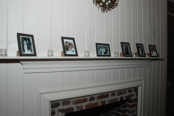 Reception, Flowers & Decor, brown, Family, Photos