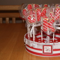 Reception, Flowers & Decor, white, red, Cookies, Candy, Inspiration board, Letter pops