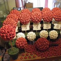 Flowers & Decor, Centerpieces, Flowers, Roses, Bouquets, Bouts, Origami