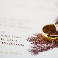 gold, Rings, Tessa john