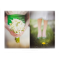 Photography, white, green, Wedding, Inspiration board