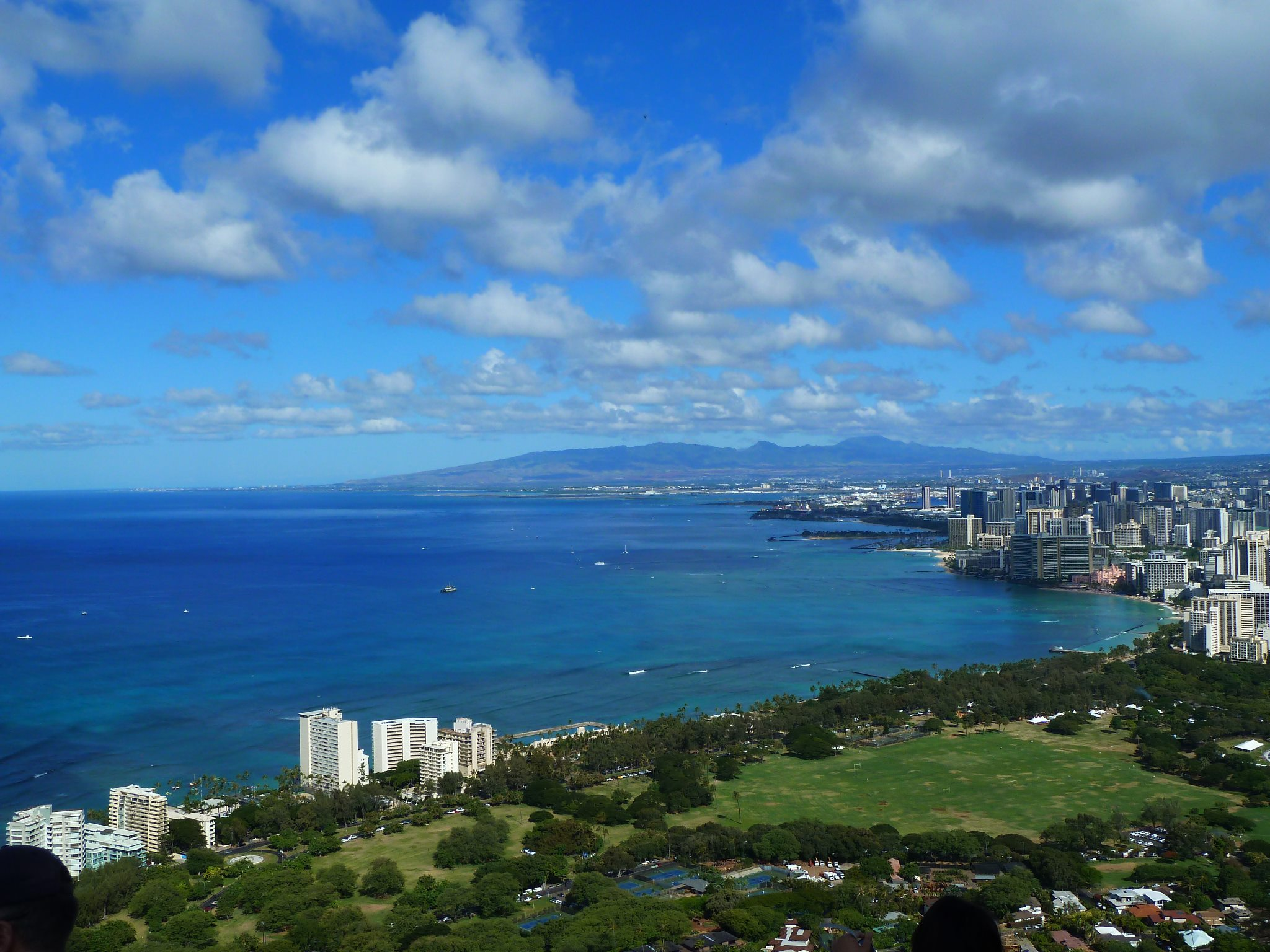 Destinations, Hawaii, Oahu