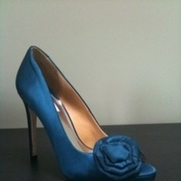 Shoes, Fashion, blue, green
