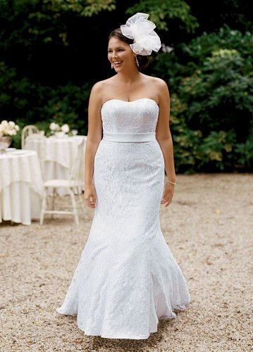 Wedding Dresses, Fashion, white, dress, Bridal, Davids