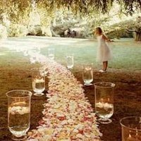 Ceremony, Flowers & Decor
