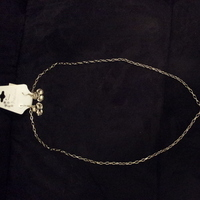 Jewelry, white, silver, Necklaces, Necklace, Dinner, Cheap, Rehersal