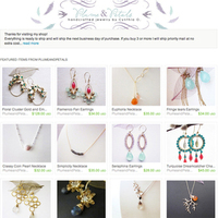 Jewelry, Bridesmaids, Bridesmaids Dresses, Fashion, orange, pink, purple, blue, green, silver, gold