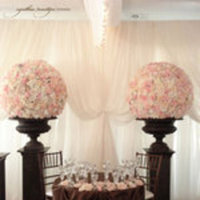 Flowers & Decor, Flowers