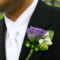 Ceremony, Flowers & Decor, purple, Ceremony Flowers, Flowers