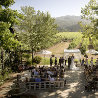 Reception, Flowers & Decor, Wedding, Country, Wine, Napa, Inn, Harvest