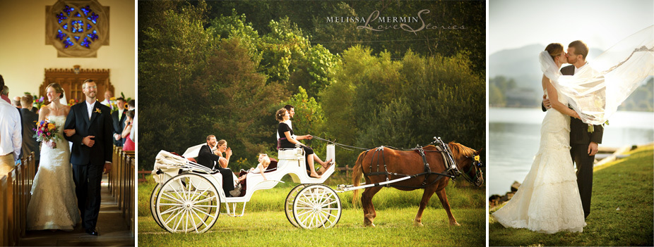 Reception, Flowers & Decor, Entrance, Exit, Horse, Carriage