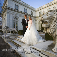 Ceremony, Reception, Flowers & Decor, Mansion, Newport, Mansions, Rosecliff
