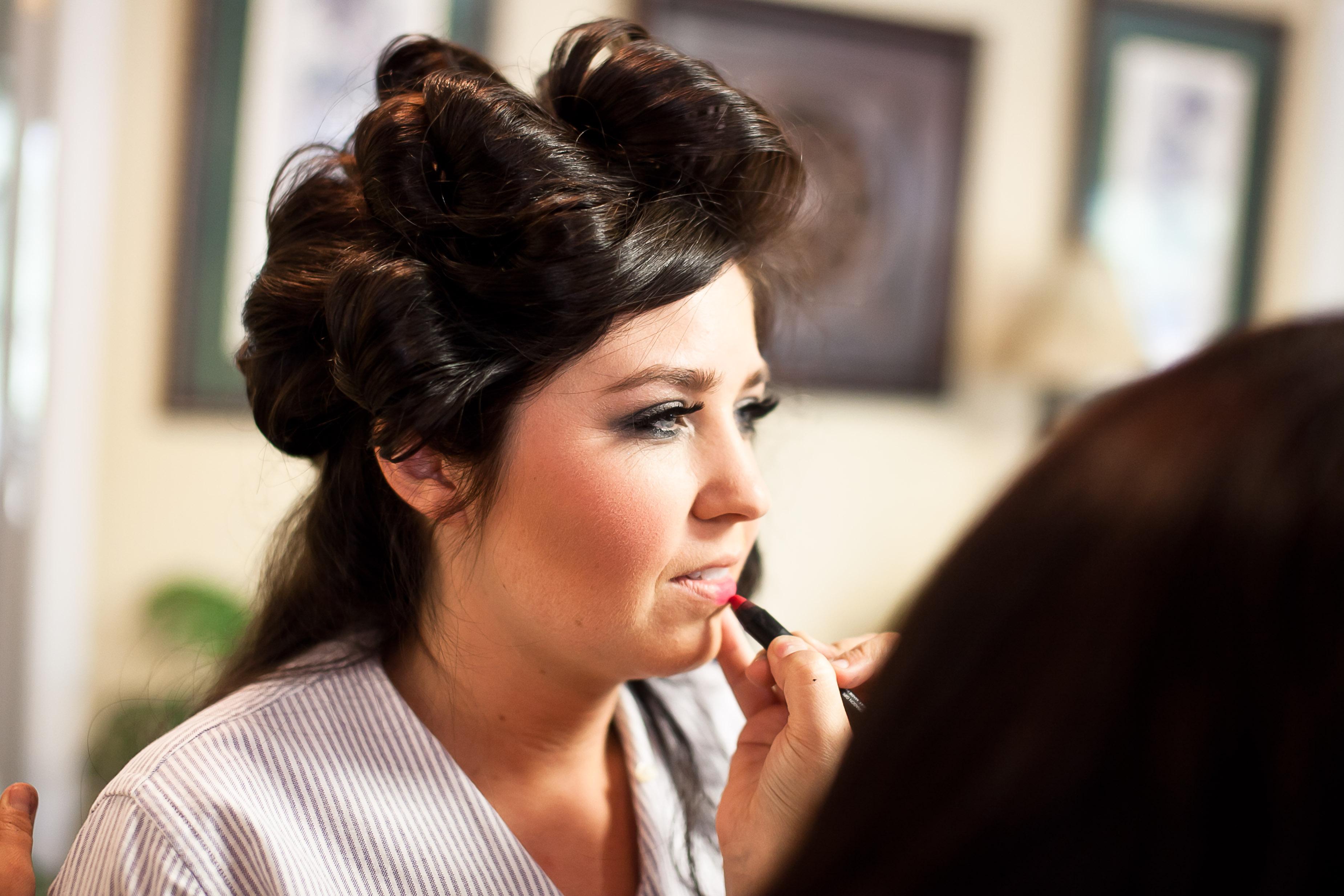 Airbrush, Dan klutz photography, Jen paulos, Pastel makeup design