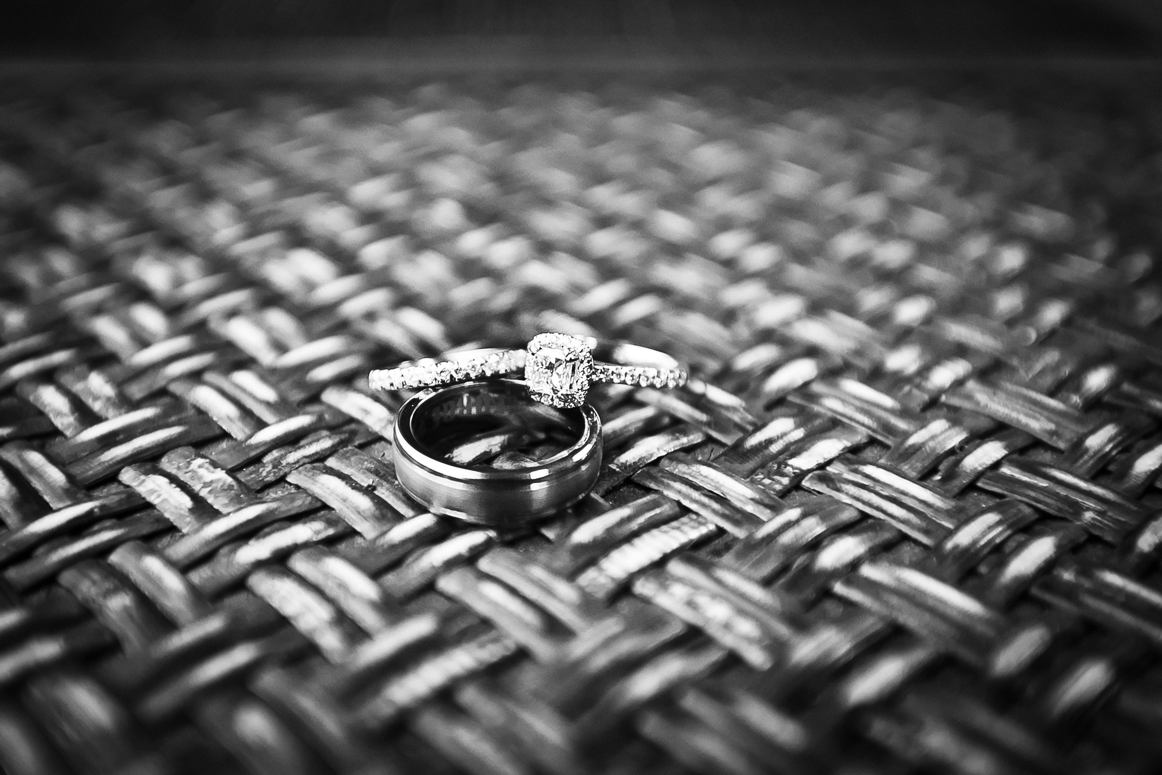 Rings, Dan klutz photography