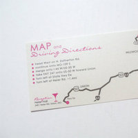 pink, green, Maps, Stationary