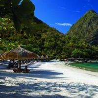 Honeymoon, Destinations, Honeymoons, St lucia
