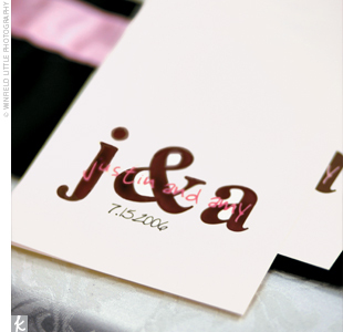 Monogram, Stationary