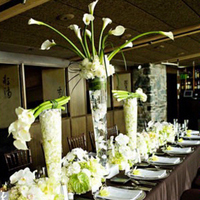 Reception, Flowers & Decor, Centerpieces, Tables & Seating, Centerpiece, Inspiration board, Tables