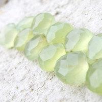 Jewelry, green, Gemstone, Chalcedony