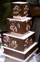 Cakes, Wedding