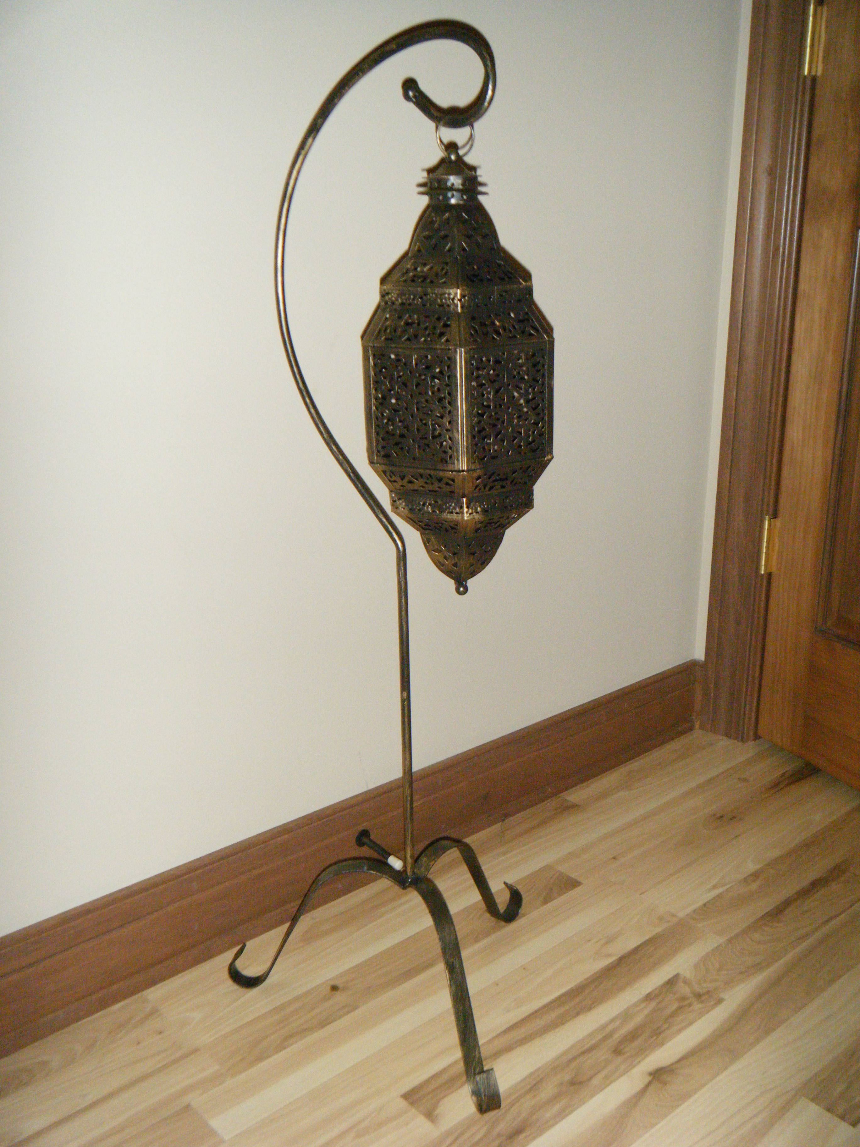 Ceremony, Reception, Flowers & Decor, gold, Lantern, Antique, Moroccan, Hook