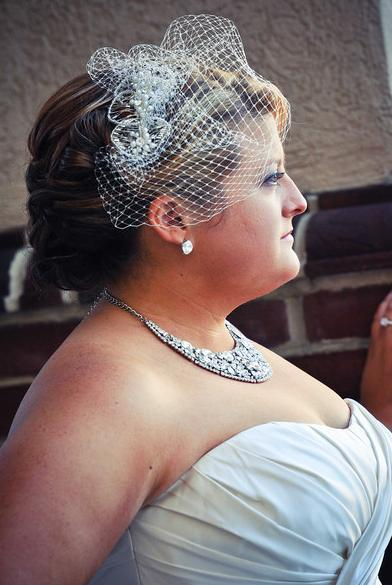 Beauty, Jewelry, white, Hair