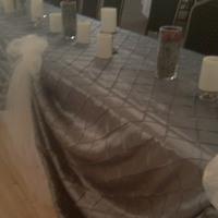 Banquet, Linens