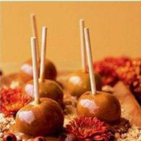 Reception, Favors, Apples, Favors & Gifts, Flowers & Decor