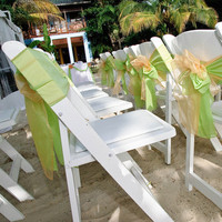 Flowers & Decor, Beach, Tables & Seating, Chairs, Decoration