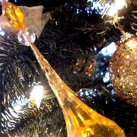 brown, gold, The, By, Home, For, Christmas, Inspired, Life, Jaryce21, Holidays