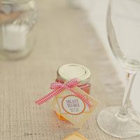 Favors & Gifts, favor, Jar, Bee, Mason, Honey, Erin alan