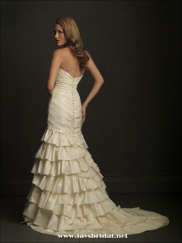 Wedding Dresses, Fashion, ivory, dress