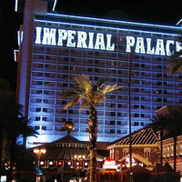 Ceremony, Flowers & Decor, Las, Vegas, Imperial, Palace